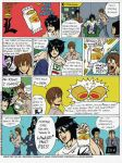 DNF: Lawliet Fruit Pies by GarthTheDestroyer
