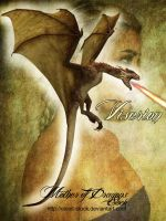 E-S Viserion by Elevit-Stock