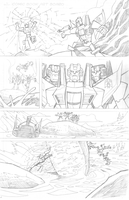 Transformers sequence 4 by Shin-Herobot