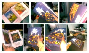 My story book by dothaithanh