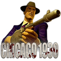 Chicago 1930 Custom Icon by thedoctor45