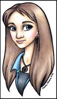 Not So Realistic Me by Jessica-Tanner