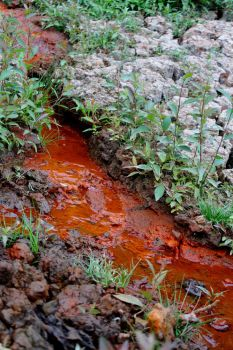 bloody river by bzhgirl29