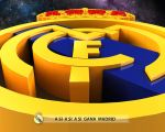 Real Madrid 3D by sharkan
