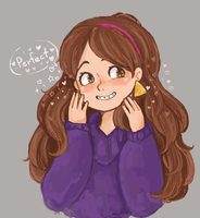 Mabel! by EmiTyan
