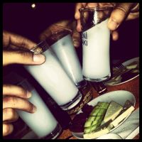 Turkish Raki by AequitasOzzy