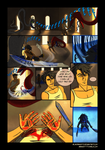 Flashback Page 1 by blindbandit5