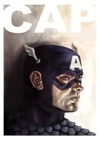 CRAP, I mean Cap by bolognafingers