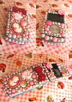 hime phone by SamanthaJoy