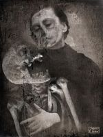 Macabre love by Baron-of-Darkness