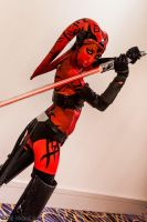 Darth Talon 7 by Insane-Pencil