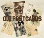Vintage postcard set by foley-resources