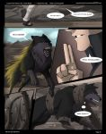 Love's Fate Hidan V2 Pg 15 by S-Kinnaly