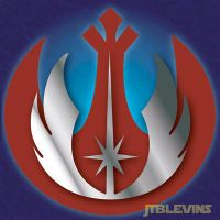 jedi icon by Darkside0326