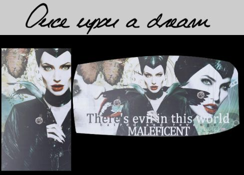 Maleficento by LucioHeaven