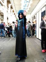 Cosplay Aster il Tiranno by stellinanera