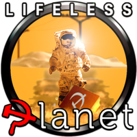 Lifeless Planet by POOTERMAN