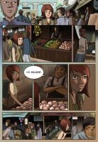 EiA - The Sojourner, Page 19 by AniseShaw