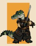Sir Walter Rex by TheLivingShadow