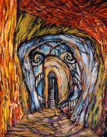 The Tunnel by CliveBarker