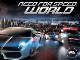 Need for Speed World by AcerSense
