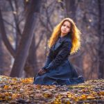 Mademoiselle Autumn by fly10