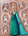 Frozen Fever by Cpr-Covet