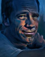 Mike Rowe by PhotoLife512