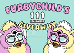 Giveaway Banner! by ferbii