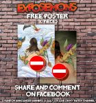 art giveaway exposemons by tikopets
