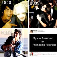 Every hello ends with a goodbye by WorldJonasNews