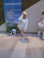 A-Kon'13 - Chobits by TexConChaser