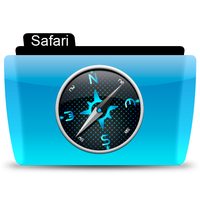 Safari Colorflow 1 by SamirPA