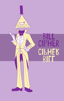 Bill by miranda-ketu