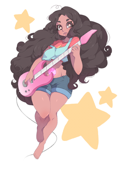 stevonnie by punipaws