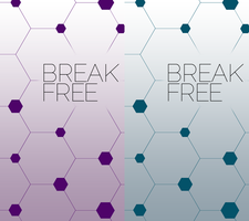 Spirit Day - Break Free iPhone Wallpaper by theeverydayghost