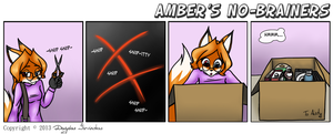 Amber's no-brainers - Page 36 by Mancoin