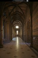 These Hallowed Halls 08 by Elandria