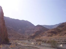 Death Valley6 by kuroinami