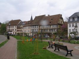 France In Wissembourg April 25 , 2015 023 by 3pinkrosegardens