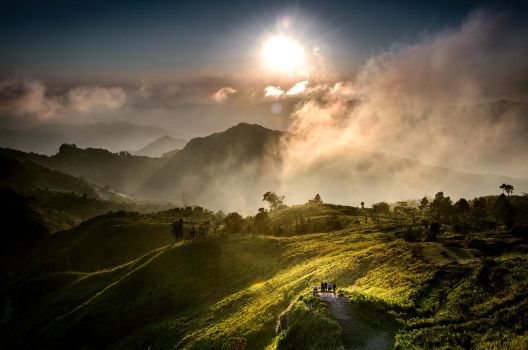 Phu Chee Fah by palmbook