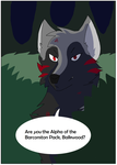 Wolf's Destiny-Page 60 by Itrakat