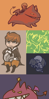 have some mother3 by psncureberry