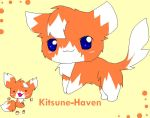 Kitsune_Haven ID by HiddenAngelz