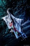 Ghost - Fatal Frame 5 by Sayane68