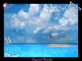 Tropical Paradise Vs by evildevil