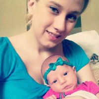 My Sister and Her Little Girl cx by Thegirlscx