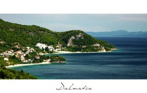 Dalmatia by aemilor