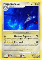 462-0 Magnezone by Nod3rator