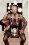 Dr Pym by dogsup